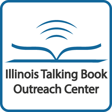 Illinois Talking Book Outreach