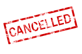 CANCELLED: May 20 Coffee and Couplets Meeting