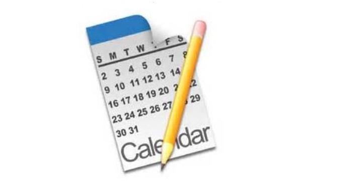 September Event Summary