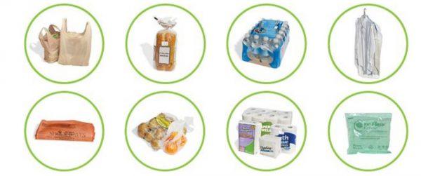 Plastic Recycling Begins Again
