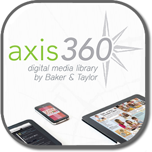 Axis-360 (e-books)