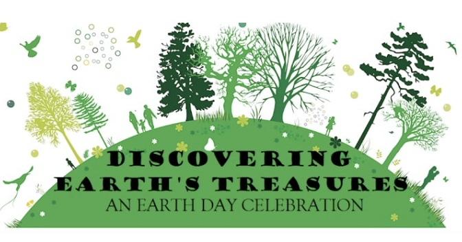 Earth Day Celebration April 21
