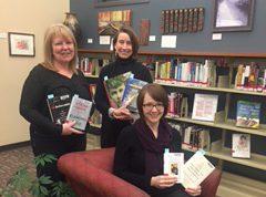 Terri Simon Memorial Book Donation