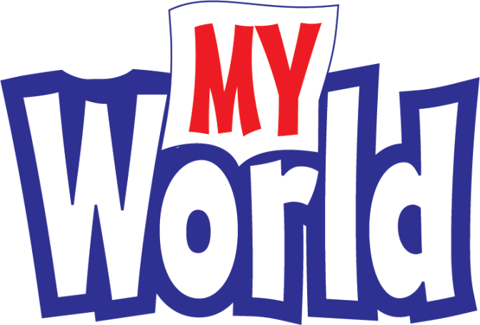 My World in 10 Objects