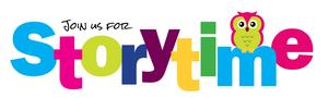 After-School Storytime for K-3, Sept. 25