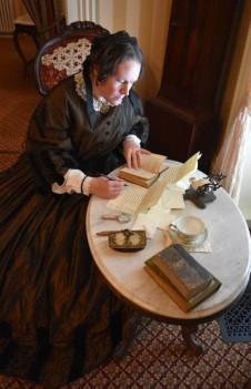 Elizabeth Cady Stanton Laura Keyes