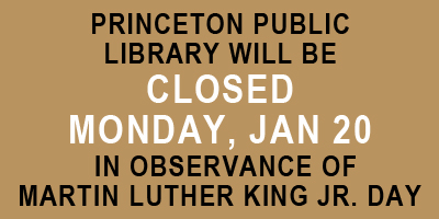 MLK Closing