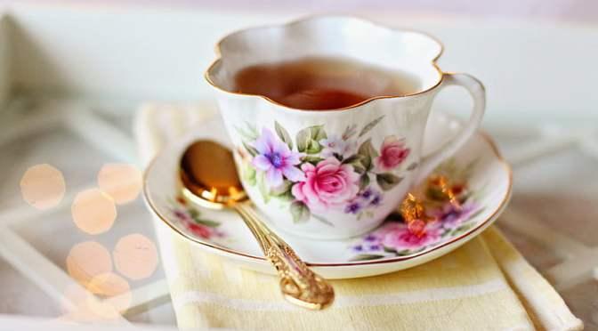 Wed, Feb.26 – Friends of the Library Membership Tea