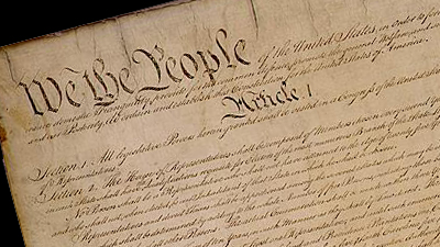 The Constitution: Why It Matters – What WERE the Founders Thinking? Wed, Feb. 19