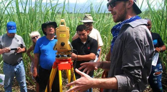 What is Archaeology? A Zoom chat with Zach Nissen, July 21