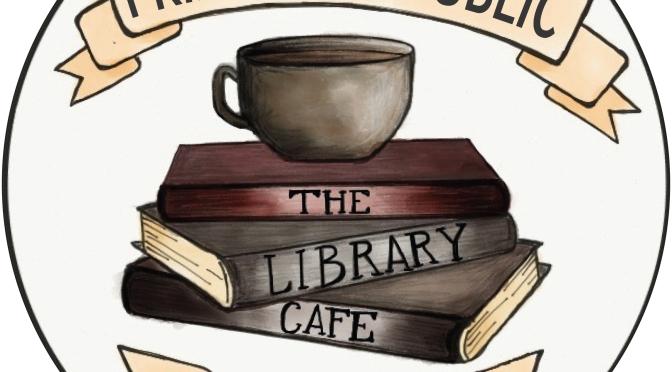 Library Café Hours Change