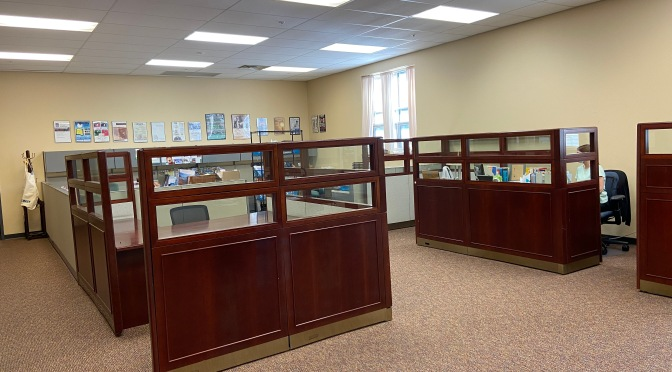 Exciting Changes at the Princeton PublicLibrary